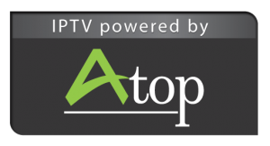IPTV powered by Atop